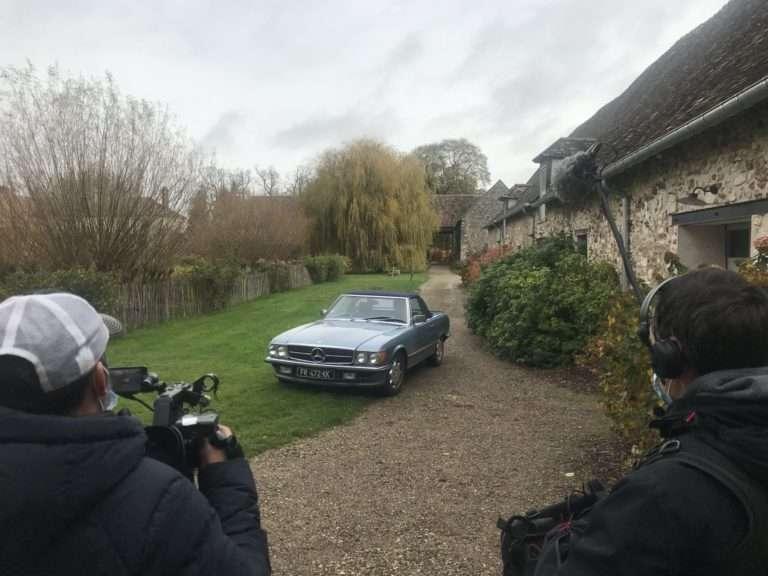 tournage Direct Auto